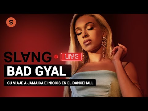 Bad Gyal acerca de su primer viaje a Jamaica y cómo se enamoró de su cultura l Slang Live