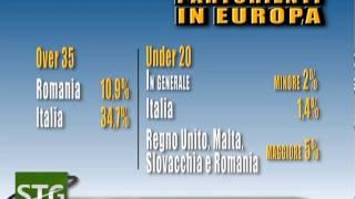 Rapporto europeo sulla salute materno-infantile...