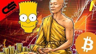 Bitcoin 2018 - colapso economico miedos - inflación - dolar - agosto august libertad financiera