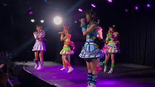 わーすた SHIZUOKA MUSIC GENIC「富士わーすたパーク」 @LIVE ROXY SHIZ...