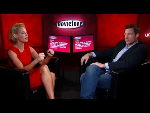 '27 Dresses'  Unscripted  Katherine Heigl, Edward Burns