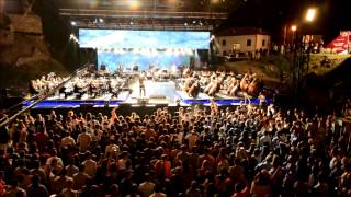Derrick May and Macedonian Philharmonic Orchestra   Strings Of Life