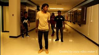 Ty Dolla $ign - Clout Ft. 21 Savage (Official Dance Video) @TheRealYvngDesina