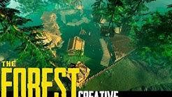 THE FOREST CREATIVE - KLEINE STADT! - [F.HD|1080pX60fps]