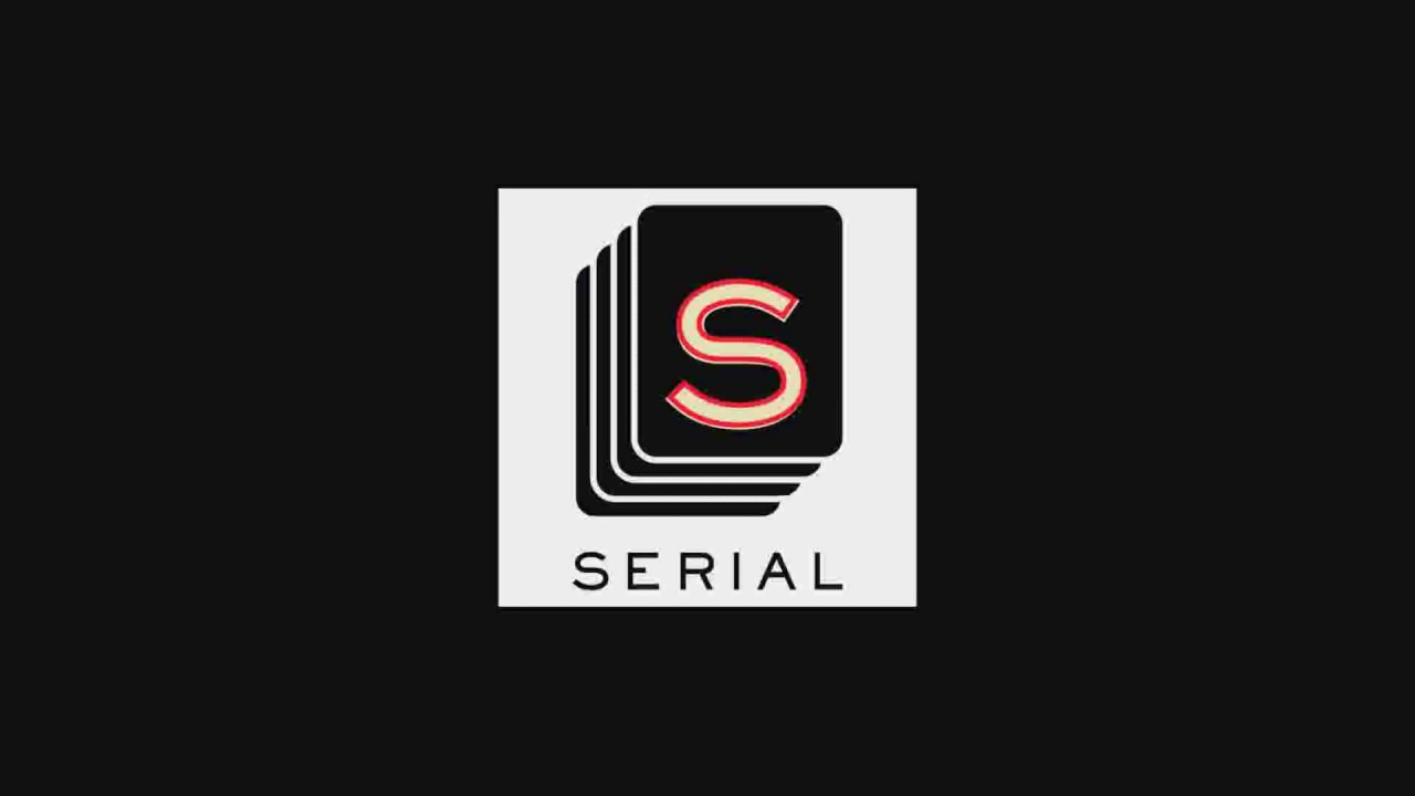 free serial podcast