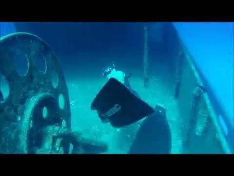 free diving grand cayman island