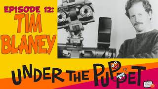 Video Tim Blaney (Short Circuit, Men In Black, Mystery Science Theatre 3000) Under the Puppet [AUDIO] download MP3, 3GP, MP4, WEBM, AVI, FLV November 2018