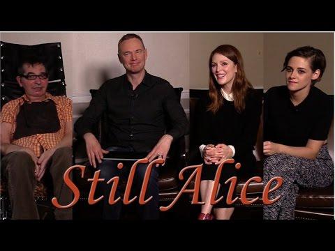 DP/30: Still Alice - Moore, Stewart, Westmorland, Glatzer