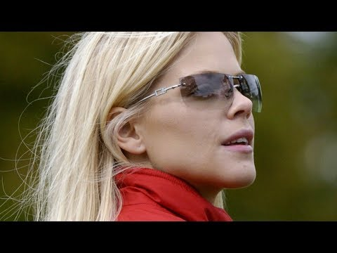 Tiger Woods' Ex Elin Nordegren Expecting With NFL Star