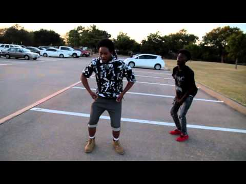 21 Savage - Red Opps (Official Dance Video) shot by @Jmoney1041