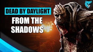 Stealth Hunting in DBD | Dead by Daylight Wraith Killer Gameplay