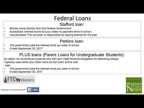Money Tree Season 2 Episode 3 | Student Loans