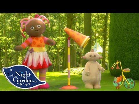 In the Night Garden   Upsy Daisy Dances Round The Garden   Full Episode   Cartoons for Children