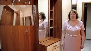видео Мебель для коридора на заказ