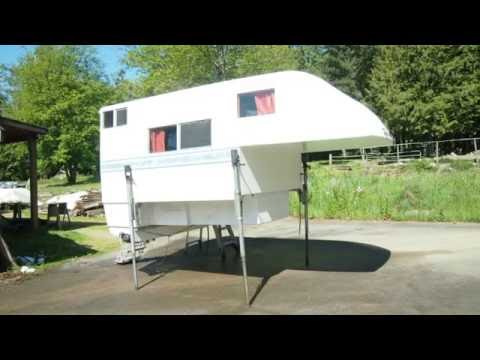 off grid truck camper diy how to build youtube - Home Built Truck Camper Plans