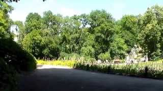 Arboretum Sofievka. Ukraine Uman 2015.���������� ��������.
