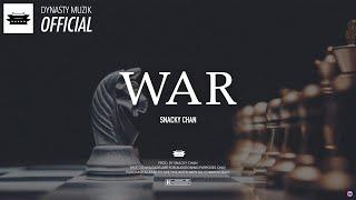 WAR - Eminem, Royce da 59 Type Beat 2018 (Prod. by Snacky Chan)