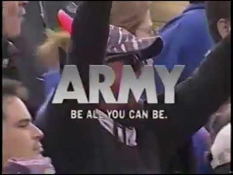1998 NFL on CBS Promo 15