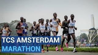 Samenvatting: de TCS Amsterdam Marathon