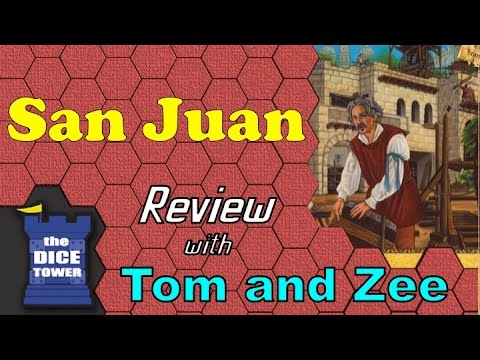 San Juan Review - with Tom and Zee