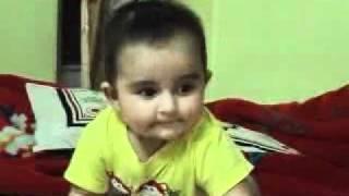 Wonder Baby Ashley of Maheshwary