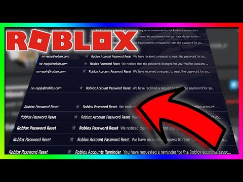 Is Roblox Getting Hacked Today 2020 How My Roblox Account Got Hacked In 2020 Youtube