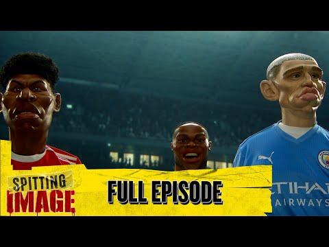 Spitting Image - Series 2 Episode 1 (2021) - Full Episode