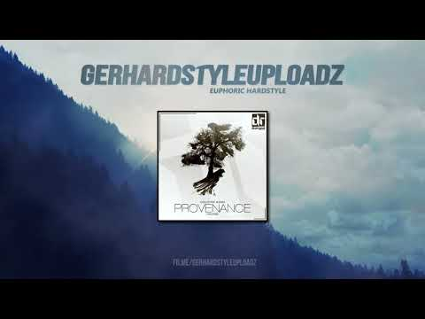 Stryder - Let You Go [Provenance: A Collective Album] (HQ FREE RELEASE)