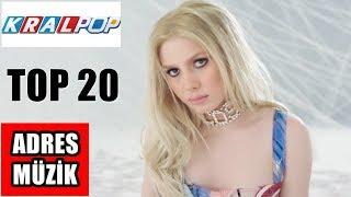 Kral pop şarkı listesi