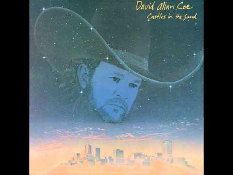 David Allan Coe- The Ride