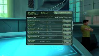 City of Heroes - Mission Architect Tutorial 1 [HD]