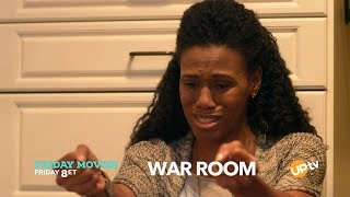Watch the Movie War Room Friday on UPtv!