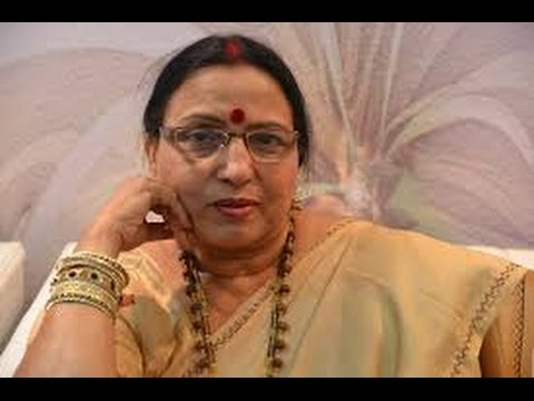 Chhath Sharda Sinha Live Interview By ||  Facebook Live : Anjali Singh Chhath