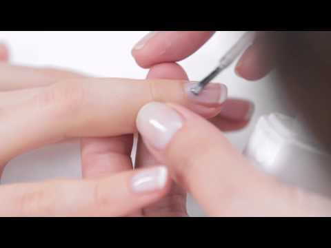 Essie Gel French Manicure Tutorial 2017
