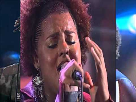 Floetry-Getting Late (Live 2003)
