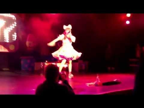 Kyary Pamyu Mi NYC Live Concert