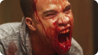 THE EVIL IN US Trailer (2016) Cannibal Horror Movie