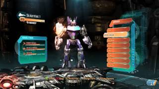 Transformers: Fall of Cybertron - Multiplayer Walktrough
