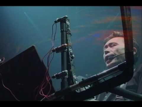 Susumu Hirasawa - Sign - Interactive Live Show 2009 Live Planet Roll