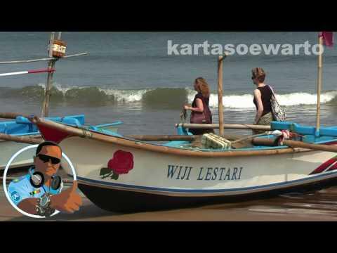 Duri Dan Cinta - Arie Koesmiran (Pangandaran 2009)