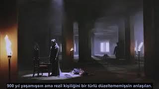 Vampire flower 4.bölüm türkçe altyazılı