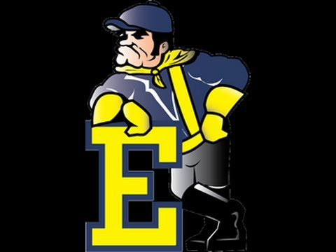 Eastwood High School Class of 2014 Graduation - YouTube
