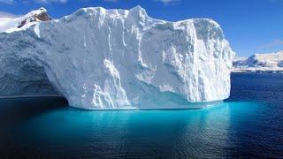 Alternative Wassergewinnung : Eisberge sollen Kapstadt vor Dürre retten