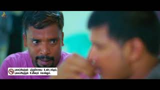 Chennai Ungalai Anbudan Varaverkirathu - Super Scene 6 | Bobby Simha | Lingaa | Prabhanjayan