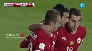 Հայաստանի հավաքականի երկար սպասված հաղթանակը