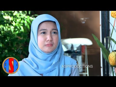 Aku Bukan Anak Haram eps 4 part 1 - Official ASProduction
