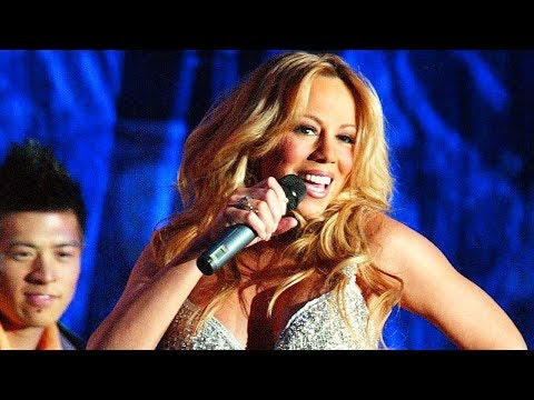 Mariah Carey – Top 10 Legendary Vocal Runs Live! (Part Two)