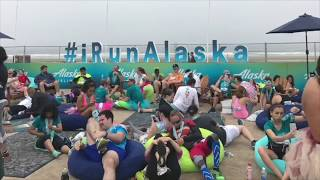Why you should add Bay to Breakers to your bucket list + 2017 Alaska Airlines Bay to Breakers Recap