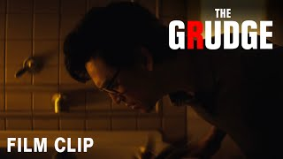 THE GRUDGE Clip - Bubble Bath