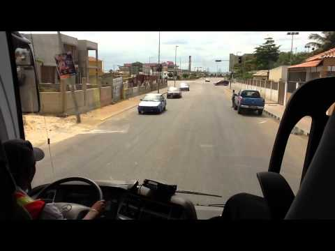 Malongo to Cabinda Part 2 of 2